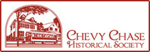 Chevy Chase Historical Society